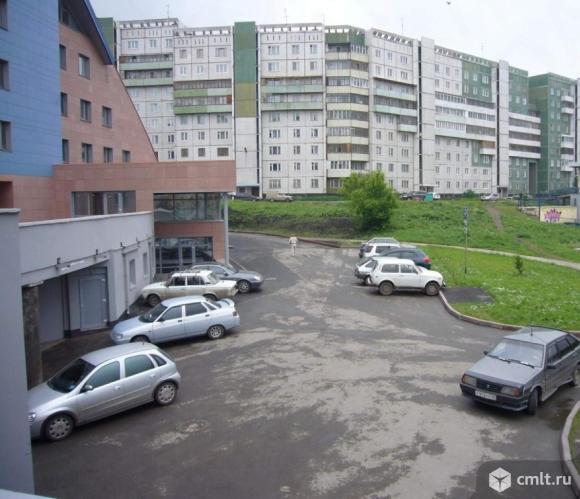 Офис 615.1 м2 Кемерово