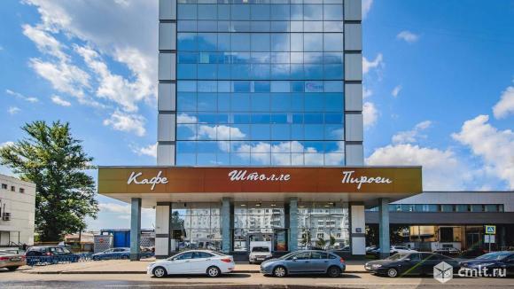 Продажа офиса 136.1 м2, 16 440 000 руб.