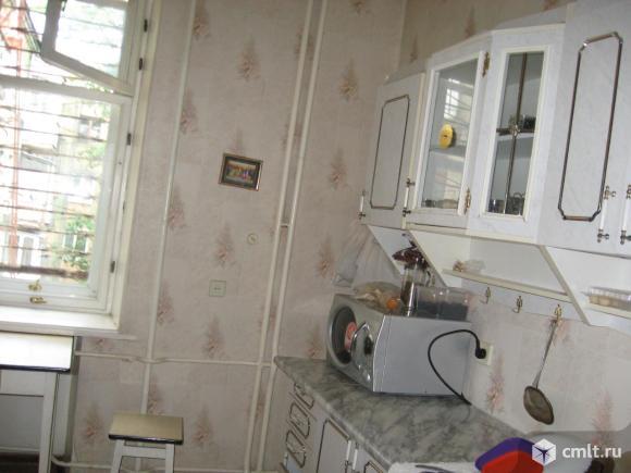 Г. Стратосферы ул., №9. Двухкомнатная квартира. Фото 1.
