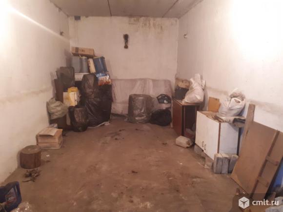 Капитальный гараж 24 кв. м Горняк-3. Фото 1.