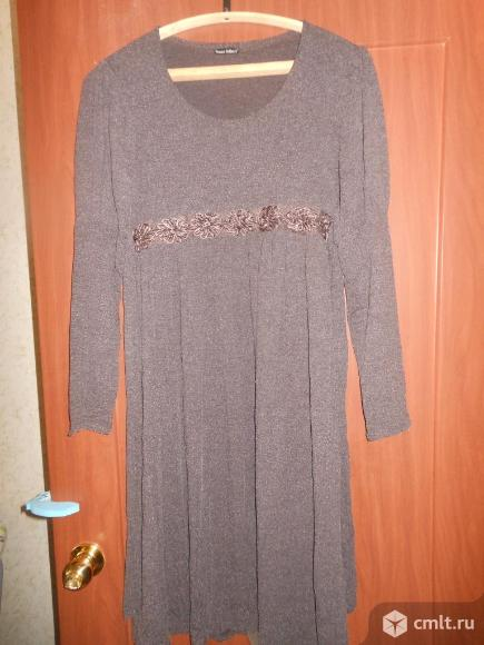 Платье для беременных из Италии