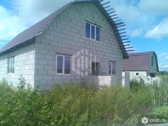 Дом 158 кв.м
