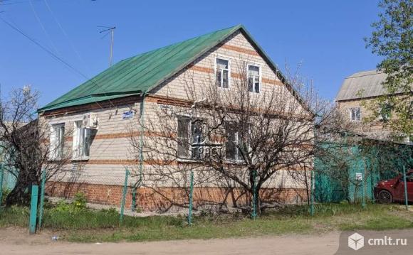Дом 53 кв.м
