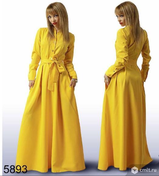 Платье новое р-р S