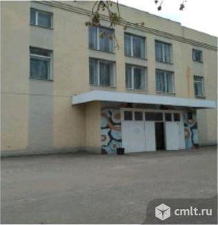 Здание столовой, Левобережный район, Меркулова ул., №6