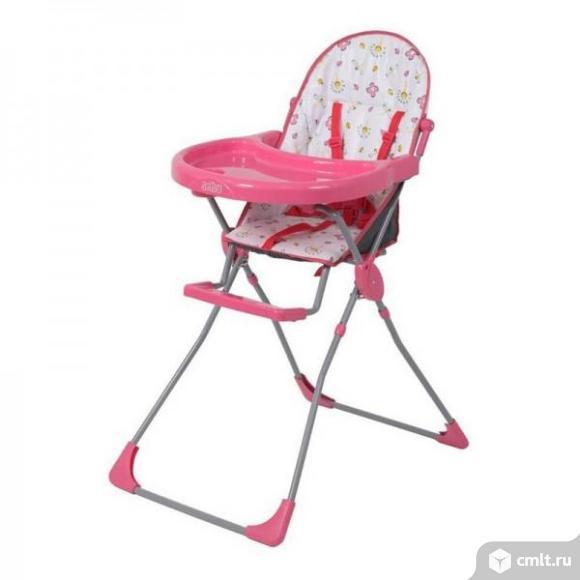 Оч удобный стульчик.
