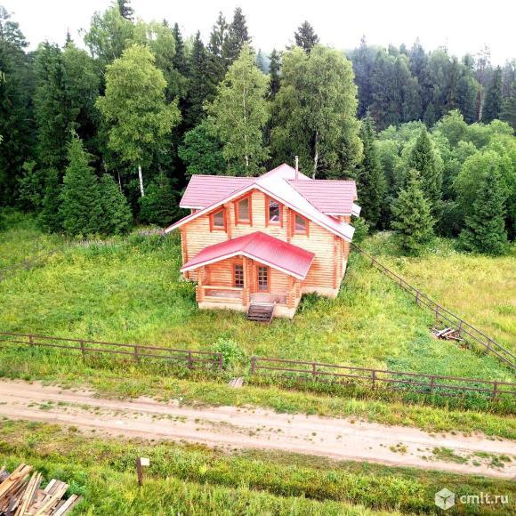 Продажа: дом 170 кв.м. на участке 16.8 сот.