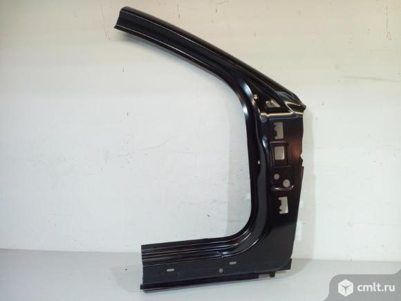 Стойка кузова передняя правая  VOLVO XC70 07-15 новая  31349553 4.5*. Фото 1.