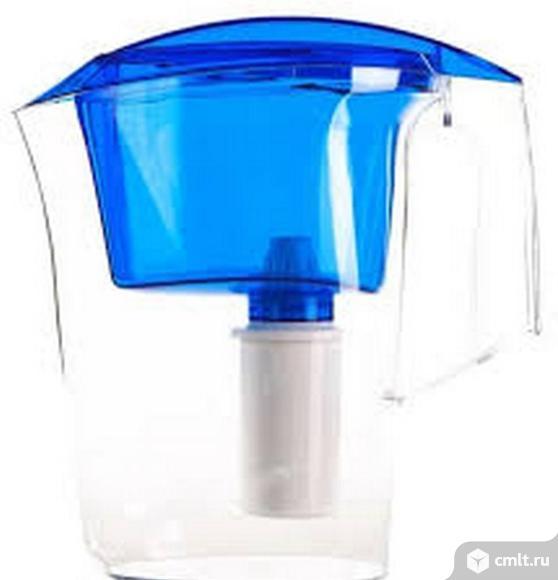 Фильтр для воды. Фото 4.