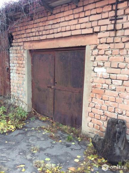 Капитальный гараж 16 кв. м. Фото 1.
