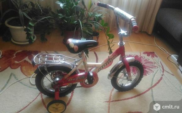 """Продаю детский велосипед """"Орион"""""""