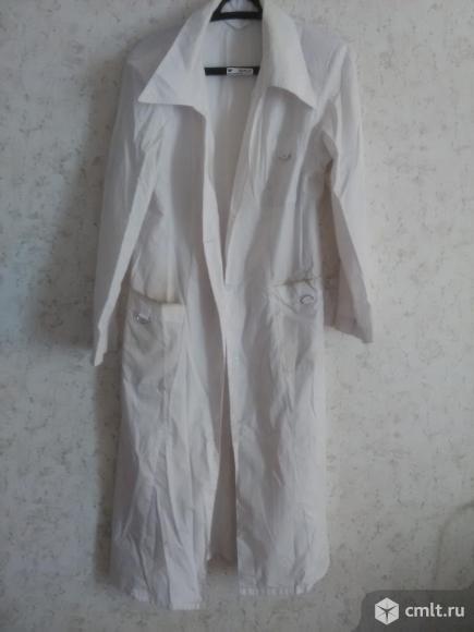 Халаты, костюмы для работы 48-54 размеры. Фото 6.