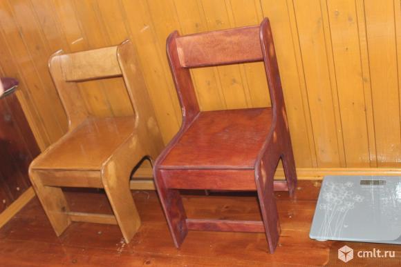 Продажа детских стульчиков