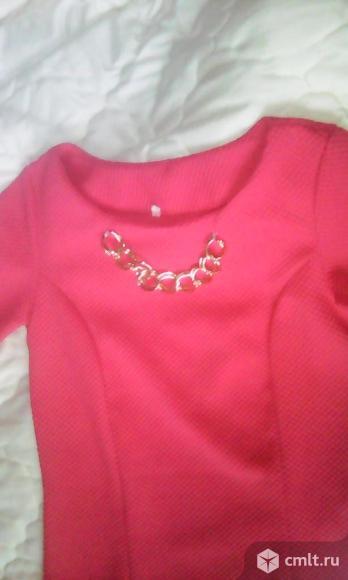 Платье для девушки. Фото 1.