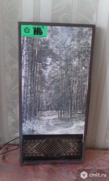 """Р/приёмник """"Русь ПТ-201"""" 3-х программный, новый. Фото 1."""