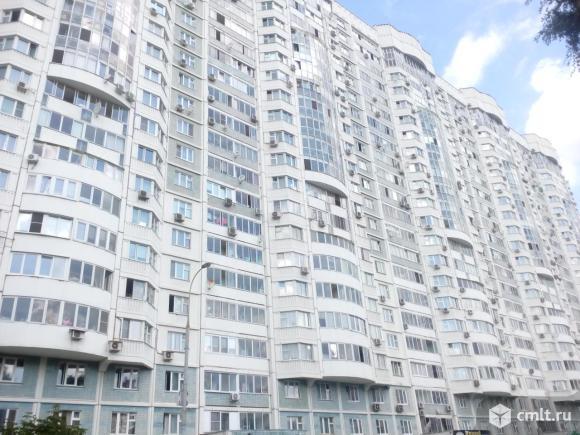 3-комнатная квартира 80 кв.м., метро Проспект Вернадского, Калужская, ул.Новаторов, Новые Черемушки