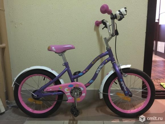 "Велосипед детский Stern Fantasy 16"""