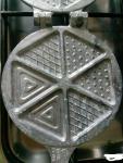 продам новую форму для домашнего печенья втрое уголь ничем,с советским знаком качества