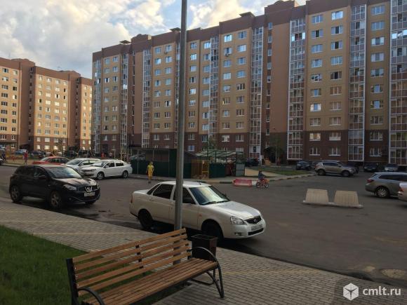 1-комнатная квартира 41,6 м по ул. Острогожская. Отличная планировка. Подходит под ипотеку!