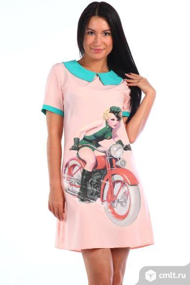 Платье новое 42, 46 р-ры