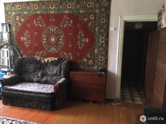 1-комнатная квартира 30,7 кв.м. Фото 1.