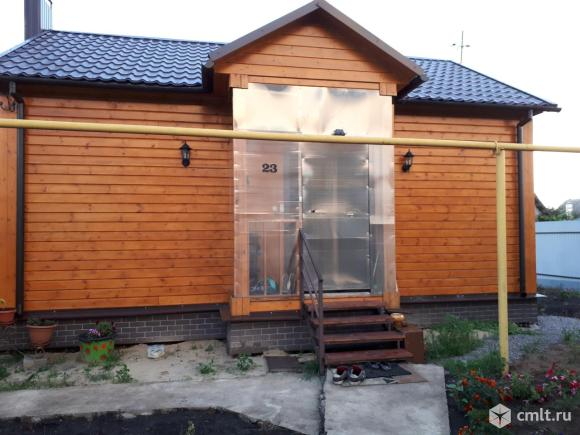 Дом в Рамони 48 кв.м. Фото 1.