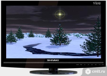 ЖК-телевизор Shivaki STV-22ledg8 Edge LED,FHD