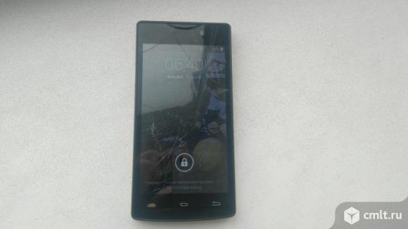 Смартфон Micromax D320