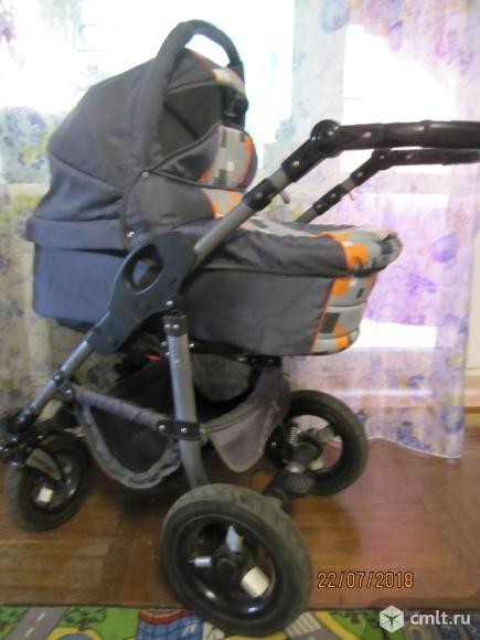 """Продам коляску TAKO Jumper X """"2 в 1"""". Фото 1."""