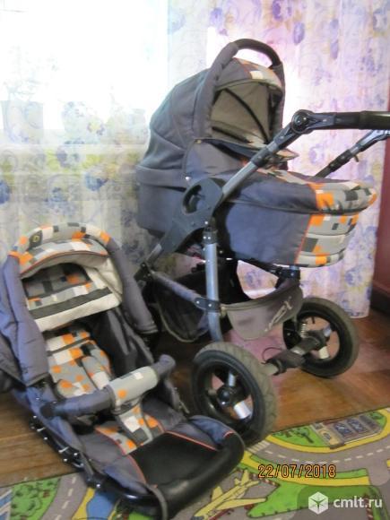 """Продам коляску TAKO Jumper X """"2 в 1"""". Фото 2."""