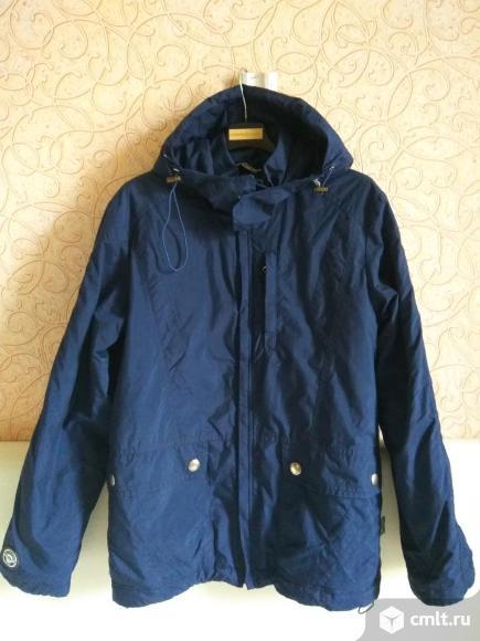 Фирменная куртка Lamo, осень/весна, р-р 42. Фото 2.