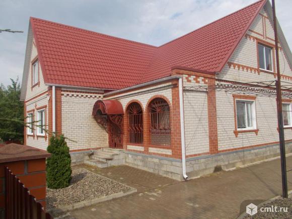 Продается: дом 140 м2 на участке 10 сот.. Фото 1.