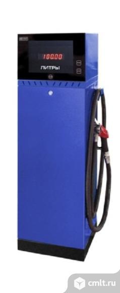 Топливораздаточная колонка Топаз-511. Фото 1.
