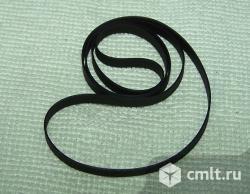Пассик для катушечного магнитофона Teac x-10r. Фото 1.