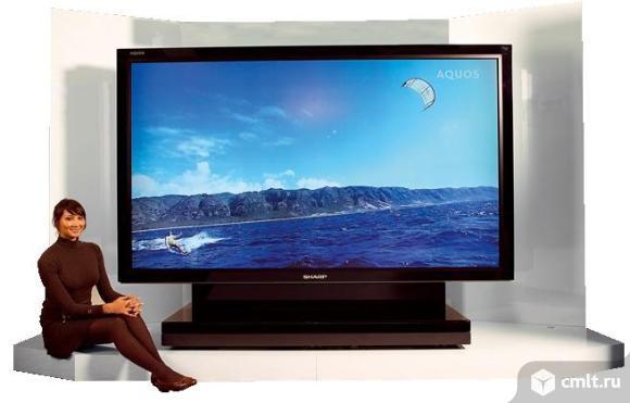 Ремонт телевизоров.. Фото 1.