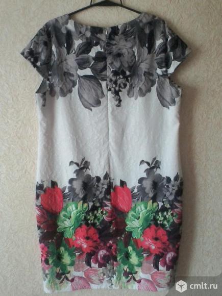 Платье летнее. Фото 2.