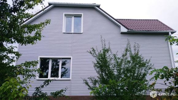 Дом 90 кв.м. Фото 1.