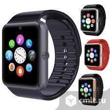 Умные часы W8 + доставка бесплатно + гарантия. Фото 1.