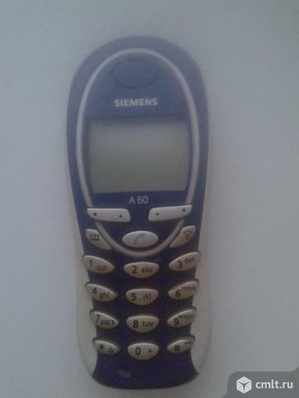 Телефон Siemens А50