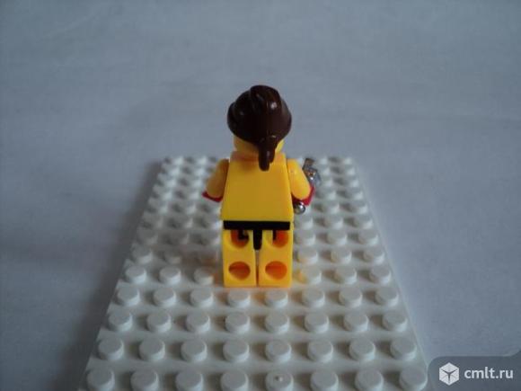 Человечки из лего. Фото 4.