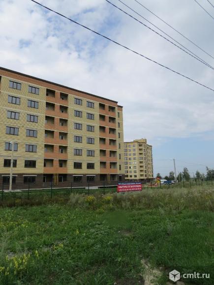 2-комнатная квартира 60,15 кв.м