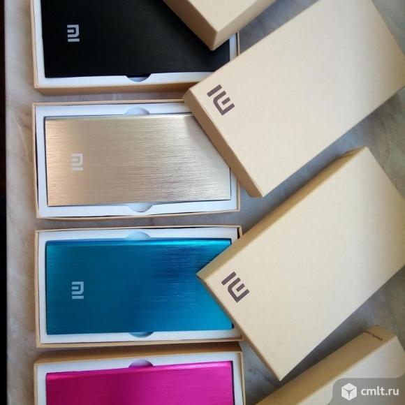Power Bank Xiaomi 30000 mAh новые беспл. доставка. Фото 2.