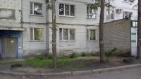 Продаю квартиру 63 кв.м под нежилое в Воронеже, по ул. Генерала Лизюкова, д.17.
