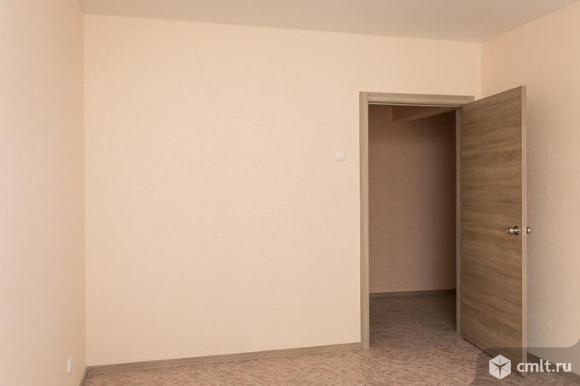 3-комнатная квартира 77,3 кв.м. Фото 6.