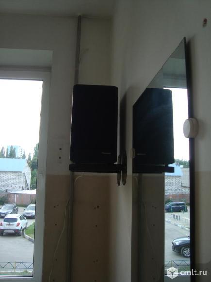 Кронштейны для акустических систем. Фото 1.