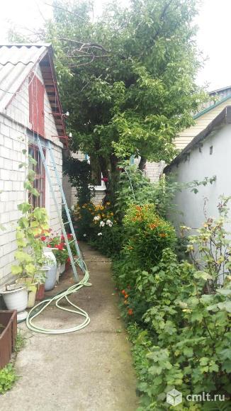 Часть дома 60 кв.м. Фото 8.