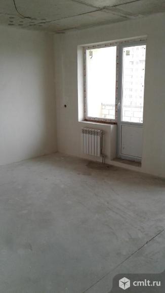 1-комнатная квартира 40,5 кв.м. Фото 9.