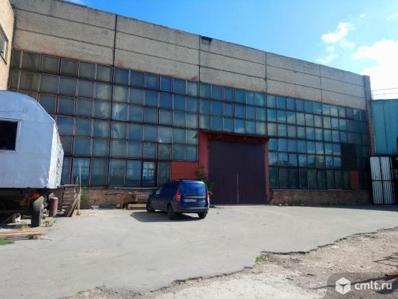 Аренда склада 1658 м2, 551 285 руб./мес.