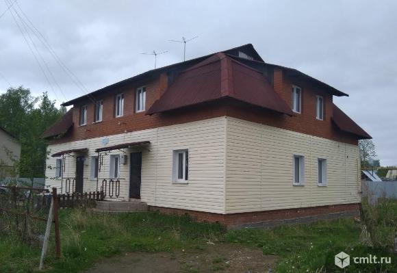Продается: дом 147.9 м2 на участке 51 сот.. Фото 1.