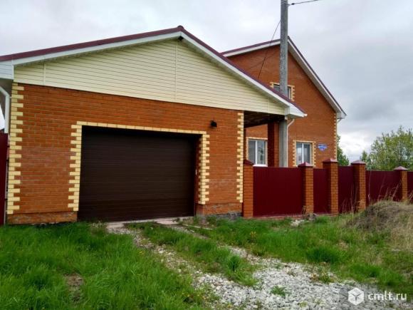 Продается: дом 374.6 м2 на участке 11.7 сот.. Фото 1.